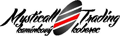 Kamenný Koberec Mysticall Trading Logo